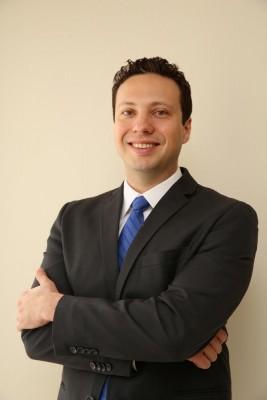 Prof. Dr. Paulo Eduardo F.  Bottura Filho - CRO/SP 71.724